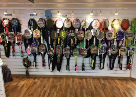 badminton-shop